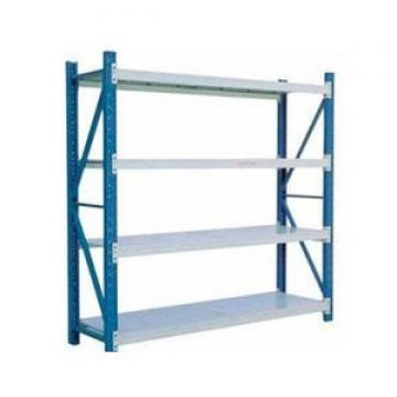 Warehouse Pallet Storage System Twin Load Drive in Rack