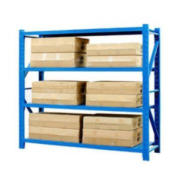 Warehouse Selective Pallet Rack System