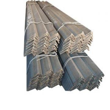 Galvanized Perforated ASTM A36 A572 Gr50 Gr60 BS En S355jr S355j0 Slotted Angle Iron