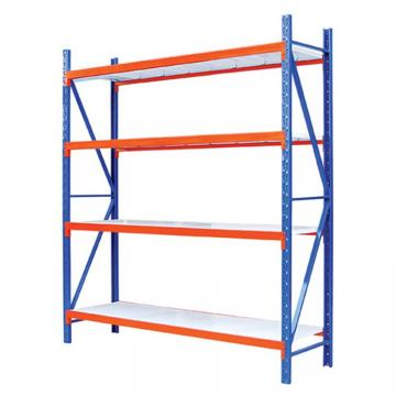 Industrial Warehouse Metal Wire Shelf for Small Parts Sotrage