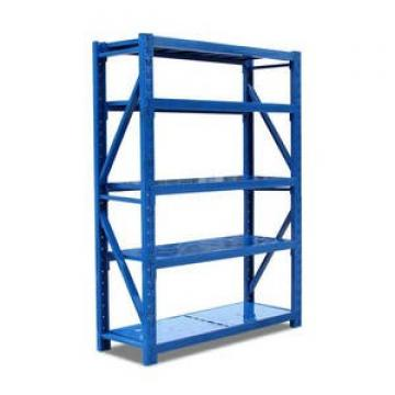 Cantilever Shelf Rolling Stainless Steel Rack System for Storage