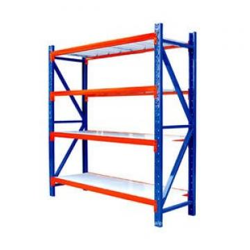 Industrial Racking, Warehouse Shelving