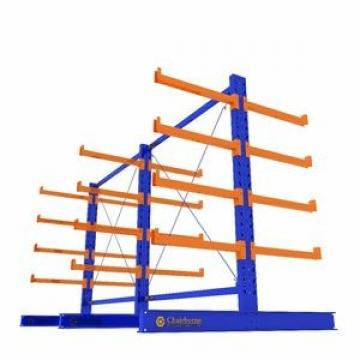 Heavy Duty Custom Single or Double Side Ral Series Cantilever Rack Factory