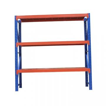 The Butterfly Hole Stack Storage Rack System Shelf