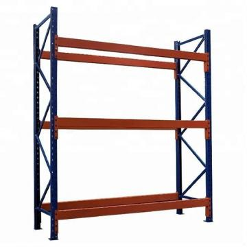 Warehouse Convenience Store Wire Shelving Trolley with Bin Units