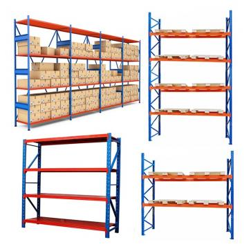 Steel Medium Shelving for Warehouse with Ce Approval Ce