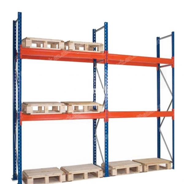 China Nanjing Storage Steel Structure Platform Shelf