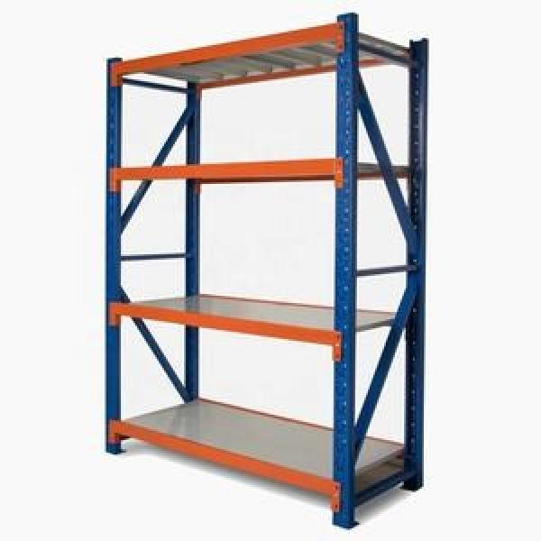 High Capacity Middle Duty Warehouse Rack for Storage